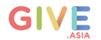 donation giveasia logo