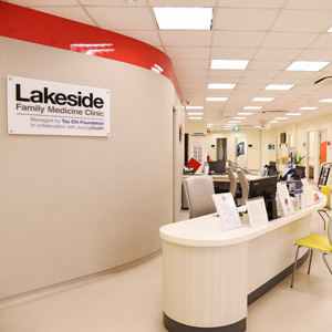 Lakeside Family Medicine Clinic